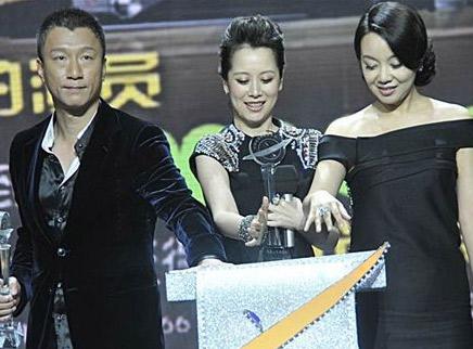 中国金鹰电视艺术节