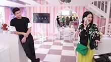 《亲爱的翻译官》片场花絮10集 溪芮云龙发糖甜蜜蜜