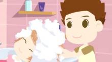 【十月呵护】孕期洗头有技巧