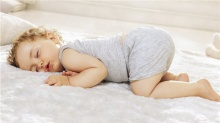 【育儿微课饮食护理系列】不同年龄段的睡眠特征是怎么样的?