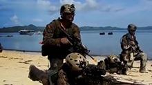 菲律宾总统要轰走美国特种部队