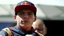 18岁车手成F1最年轻分站赛冠军