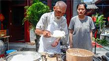 """最好吃的米饭什么味?日本""""煮饭仙人""""来中国寻找最好大米"""