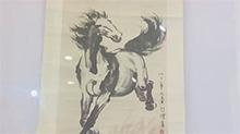 湖南藏博会:倾听艺术品背后的故事