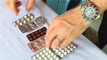 菲律宾大力打击毒品走私 监狱容量严重不足