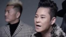天籁8补8:草蜢乐队