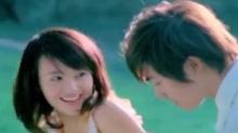 女神成名曲结尾有彩蛋 郑爽俞灏明《爱的华尔兹》MV