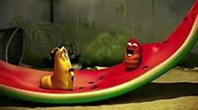 【大咖笑料】炎炎夏日看西瓜如何守护人类