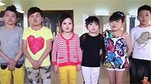 奇舞飞扬20130603期:女子十二乐坊带你梦回大汉