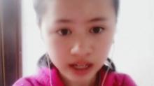 2016超级女声报名选手:胡乐闲