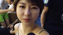 汪睿森女范清新出镜获好评 玩心大发唱搞怪版《宠爱》