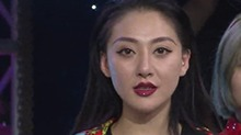 城堡小剧场谢幕 王金金圈9出彩演技博满堂喝彩