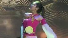 《汉语桥》30强缅甸选手郑佳佳:《轻舞飞扬》