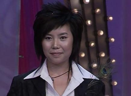 2005超级女声杭州唱区