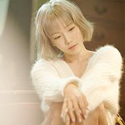 泰妍MV《RAIN》花絮画风美如画