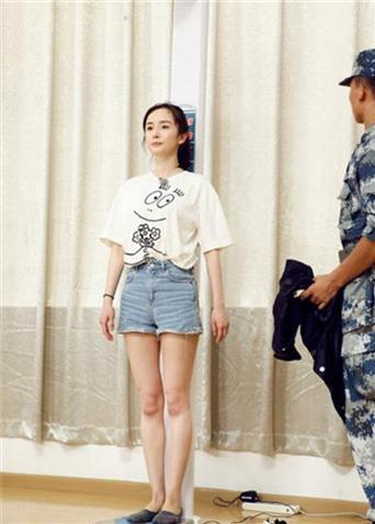 《真男2》杨幂佟丽娅身高体重曝光 爱豆们的官方数据可靠吗?