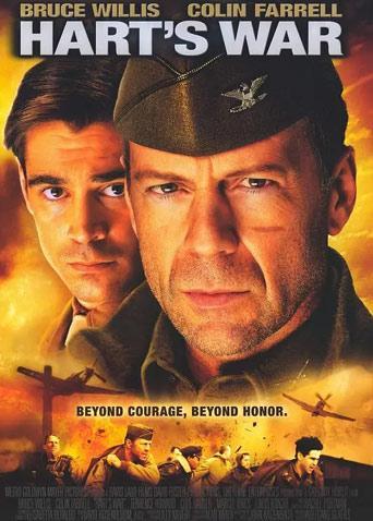 《哈特的战争》电影高清在线观看