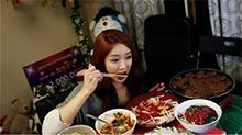 越淘越开心20151224期:韩国美女必喝的美容牛肉鲜汤