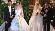 盘点2015娱乐圈最强喜事 周杰伦黄晓明世纪婚礼