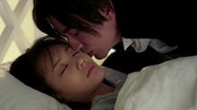 倾幽第6集cut:米热表白一桐遭拒 献上剧中初吻