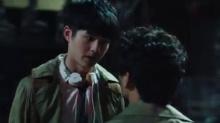 《<B>唐人街</B>探案》片段 刘昊然COS夏洛克 萌帅你一脸