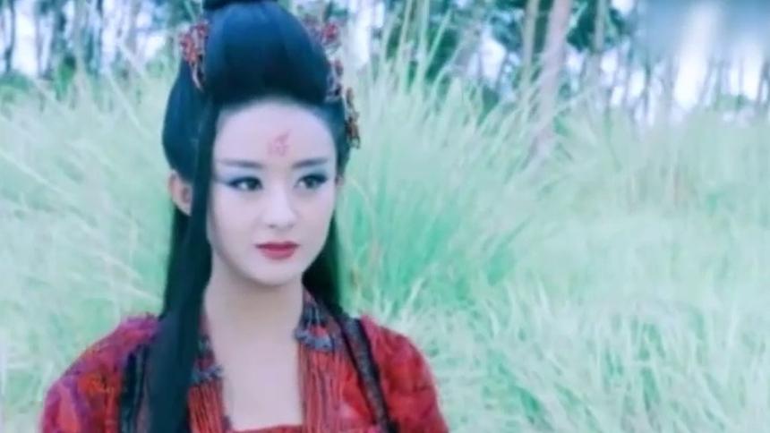 人物志:赵丽颖