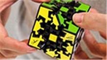玩名堂20120628期:3D齿轮模块魔方教程