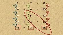 简单的数的规律