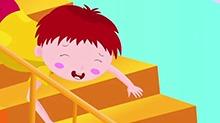 小笨熊安全自救第27期:牙磕掉了怎么办