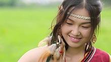 我是大美人20160705期:大美中国 原石女孩(三)
