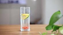 柠檬黄瓜水教程