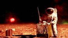 火星,我们来了