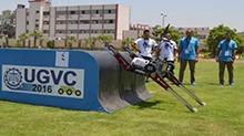 国防科大夺国际自主机器人组、遥控机器人组冠军