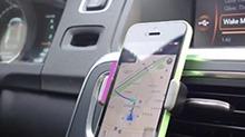 女子新iPhone7丢失 只因借给的哥当导航