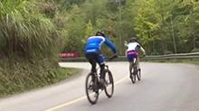 浏阳:环洞庭湖国际公路自行车热身赛首站明天开骑