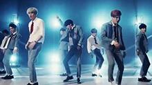 <B>EXO</B>《LOVE ME RIGHT》