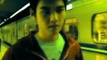钟汉良《地下铁》