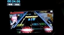 节奏大师 这是一个可以玩爆手机屏幕的游戏!