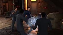 新游视玩98期:全面提升《如龙6》PS4体验版试玩