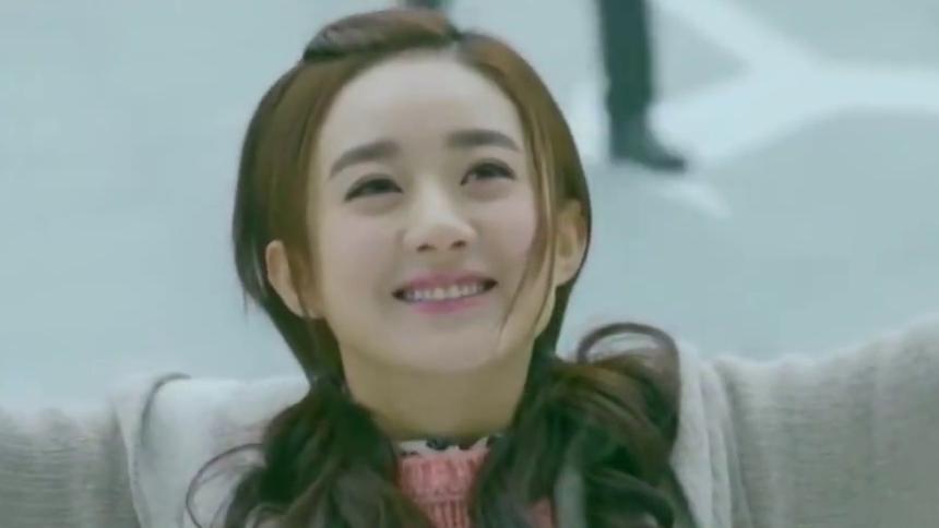 羊圈青春甜爱钜制:杨洋x赵丽颖《不可预料的恋人》