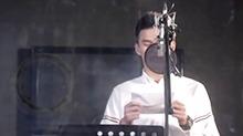 《真男2》主题曲拍摄花絮:孙杨唱歌秒变羞涩 张蓝心笑称黄子韬不识简谱
