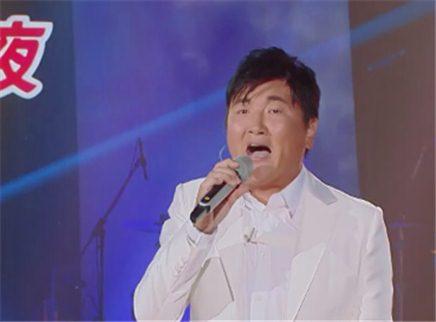 三位首发歌手成功晋级总决赛