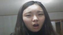 2016超级女声报名选手:勾明珠