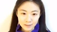 2016超级女声报名选手:百利