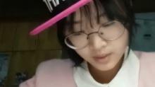 2016超级女声报名选手:小盈