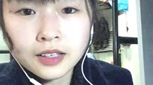 2016超级女声报名选手:张丹丹(3)