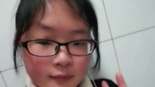 2016超级女声报名选手:<B>张晶晶</B>(4)