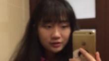 2016超级女声报名选手:黄欣盈