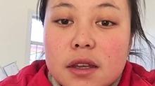 2016超级女声报名选手:白海燕