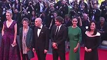 第73届威尼斯电影节开幕 威尼斯被好莱坞占领 华语片零入围日韩同样失落